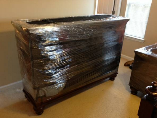 Moving Plastic Wrap For Furniture
