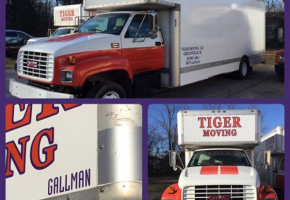 We are excited to welcome another truck to the Tiger family. We have decided to name this one after the Wayne Train because it is in excellent condition and runs like a BEAST.
