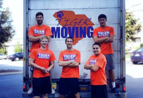 Clean-cut movers who care