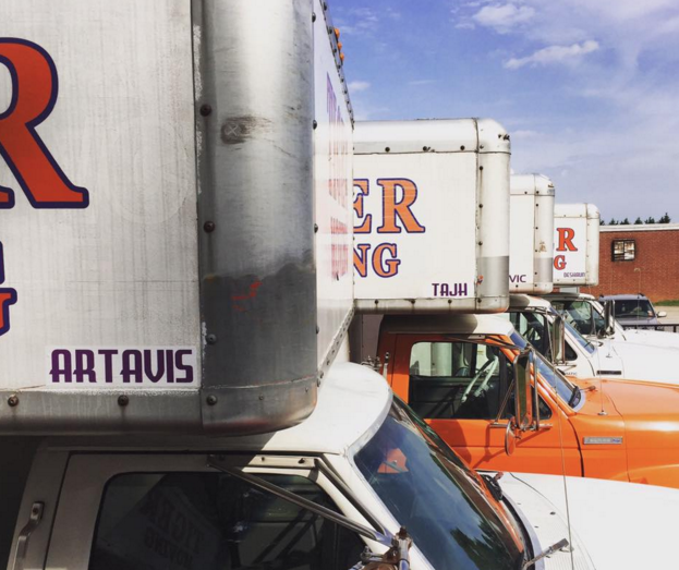 "4 of our trucks are now officially named - Artavis, Tajh, Vic and Deshaun. The 5th truck might be named ""Ray-Ray"" but both still have to prove themselves."